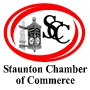 Member of Staunton's Chamber of Commerce